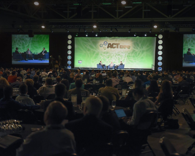 Advanced Clean Transportation (ACT) Expo | April 23-26, 2019