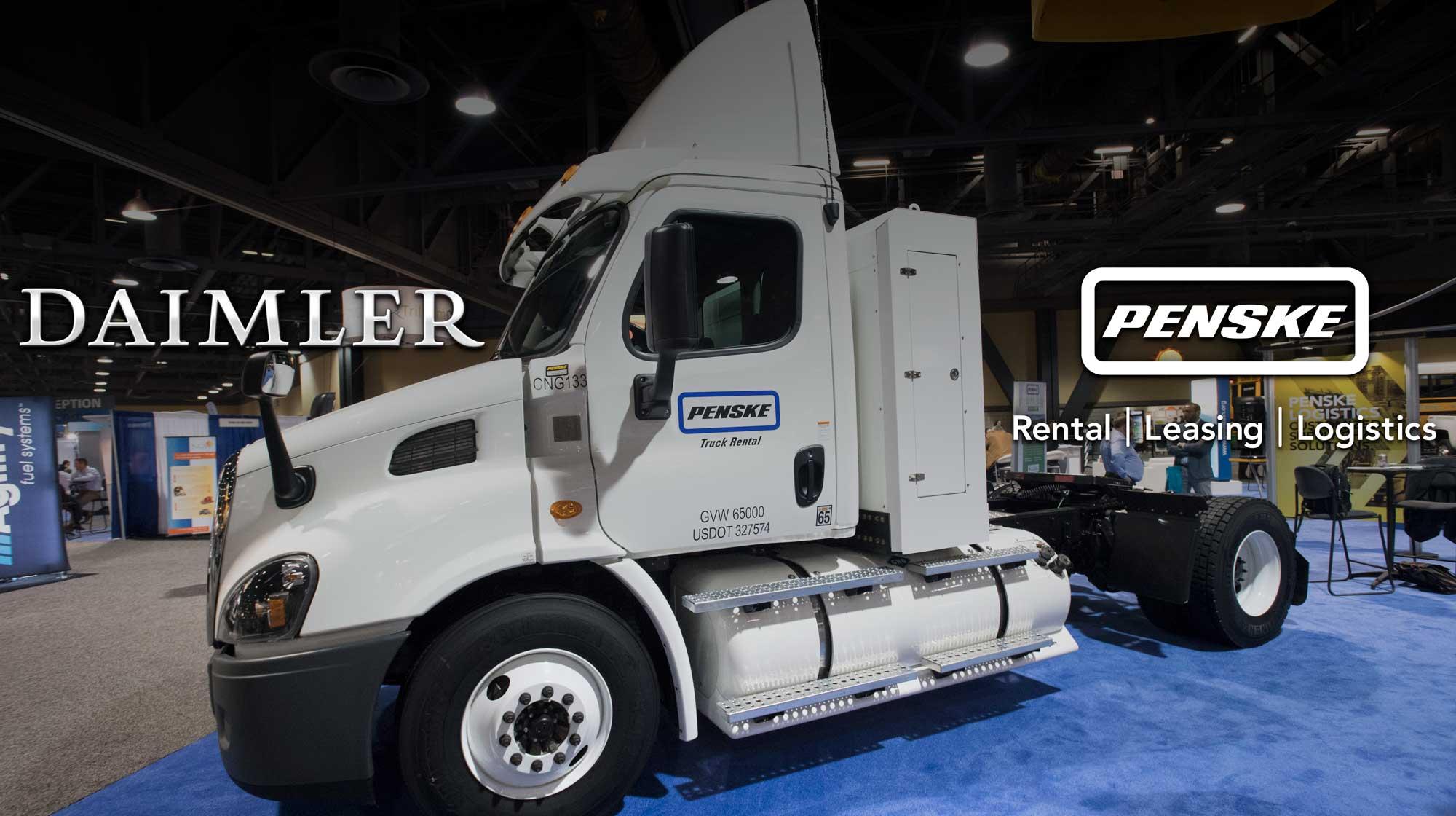 Penske-Daimler