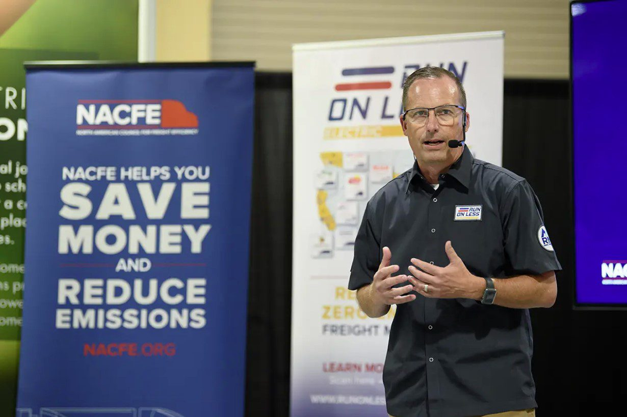 Mike Roeth ACT Expo 2021